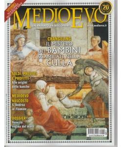 Medioevo-mensile n.250 novembre2017 - Viterbo: alla scoperta delle antiche terme