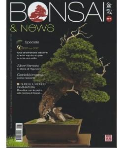 Bonsai & News - bimestrale n. 164 Novembre 2017 - La storia di Higurashi