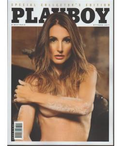 Laura Forgia Calendario.Playboy Special Collector S Edition Giugno 2017 Amy Rose