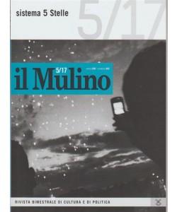 Il Mulino - bimestrale n.493 (5/2017) Novembre