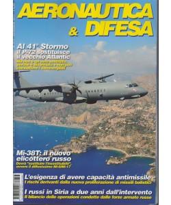 Aeronautica & Difesa - mensile n. 373 Novembre 2017