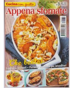 Cucina con Gusto - bimestrale pocket n. 31 Novembre 2017