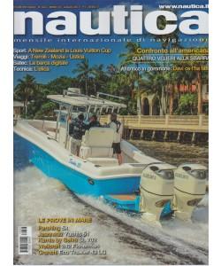 Nautica - mensile internazionale di navigazione n. 663 Luglio 2017