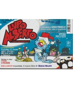 Lupo Alberto - mensile n. 390 Dicembre 2017