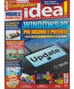 Il mio Computer Idea! - Quattordicinale n.139 - 30 Novembre 2017 Affari del momento!