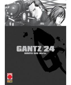 Manga: Gantz Nuova Edizione   24 - Planet Manga Panini Comics