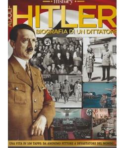 BBC History - Adolf Hitler: Biografia di un dittatore Bimestrale - Sprea editori