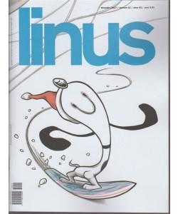 Linus - mensile n. 12 Dicembre 2017