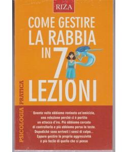 """RIZA """"psicologia pratica""""- Come Gestire la Rabbia in 7 Lezioni"""