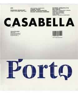 Casabella - mensile n. 880 Dicembre 2017 - PORTO