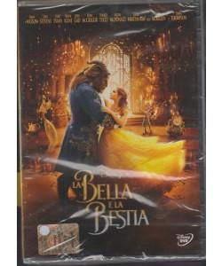 DVD Disney - La Bella e la Bestia - Regista: Bill Condon -