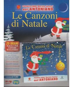"""CD - le canzoni di Natale  del Piccolo coro """"Mariele Ventre"""" dell'Antoniano"""