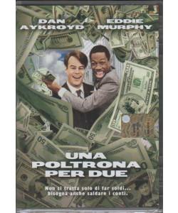 DVD - Una Poltrona per Due - Regista: John Landis
