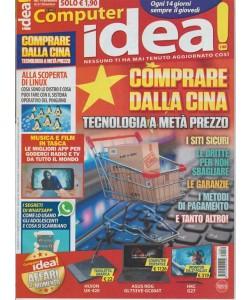 Il Mio Computer Idea! - Quattordicinale n. 140 - 14 Dicembre 2017