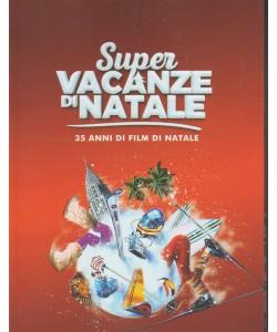 Super Vacanze di Natale: 35 anni di film di Natale