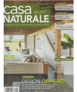 Casa Naturale - bimestrale n. 92 gennaio 2017 + Grindelwald Magazin n.4/2017-18