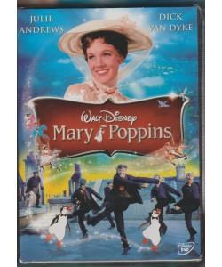 DVD - Disney - Mary Poppins - RegiaRobert Stevenson