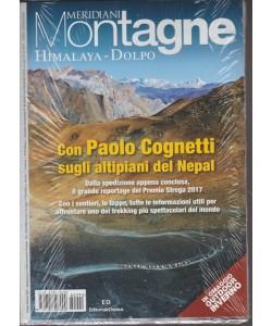 Meridiani Montagne - Bimestrale n. 90 Gennaio 2018 Himalaya-Dolpo
