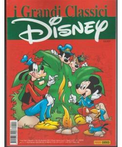 i Grandi Classici Disney - mensile n. 24 Dicembre 2017 - Panini Comics