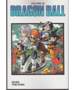 Manga: Dragon Ball vol. 36 by La gazzetta dello Sport & Star Comics