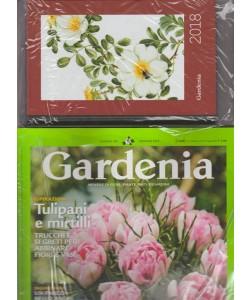 Gardenia - mensile n. 405 Gennaio 2018 + Agenda 2018