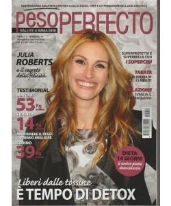 Peso Perfecto: Salute e Immagine - Trimestrale n. 41 Gennaio 2018
