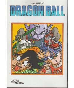 Manga: Dragon Ball vol. 37 by la Gazzetta dello Sport