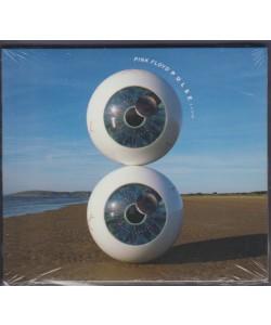 Doppio DVD - Pink Floyd - PULSE - n. 16 by Sorrisi e Canzoni TV