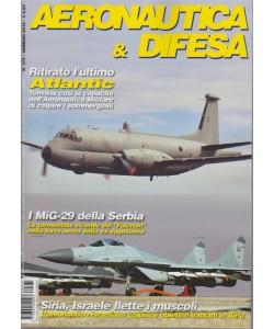 Aeronautica & Difesa - mensile n. 375 Gennaio 2018
