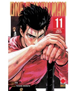 Manga: One-Punch Man   11 - Manga One   32 - Manga Planet