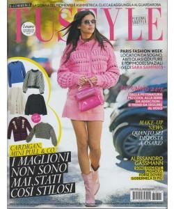 Tu Style - n. 41 - ottobre 2018 - settimanale