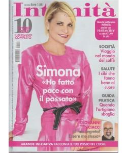 Intimita' - S. Ventura - n. 40 - settimanale - ottobre 2018