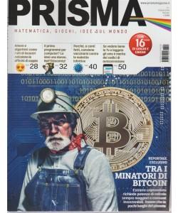 Prisma - n. 1 - ottobre 2018 - mensile