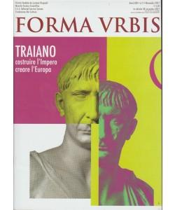 Forma Urbis - mensile n. 11 Novembre 2017