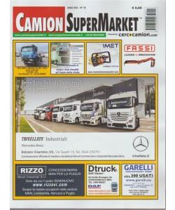 Camion Super Market - n. 10 - 28 settembre 2018