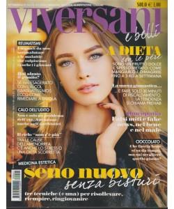 Viversani E Belli - n. 41 - 5/10/2018 - settimanale