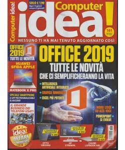 Il Mio Computer Idea - n. 161 - quattordicinale - 4/10/2018
