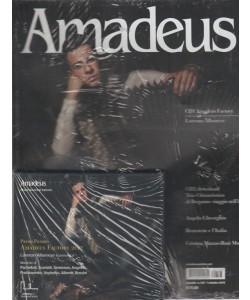 Amadeus - n. 347 - 1 ottobre 2018 - mensile