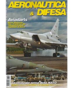 Aeronautica E Difesa - n. 384 - ottobre 2018 - mensile