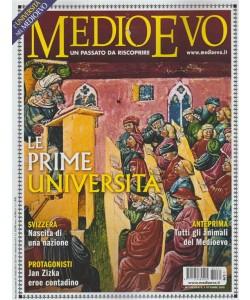 Medioevo - n. 261 - 3 ottobre 2018 - mensile