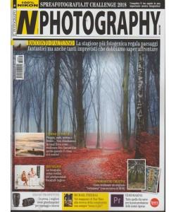 Nikon Photography - n. 80 - mensile - 12/10/2018