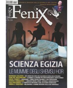 Fenix - N. 120 - mensile - 13 ottobre 2018 -
