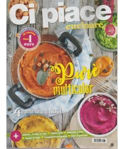 Ci Piace Cucinare ! - n. 88 - settimanale - 16/10/2018 -