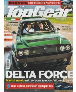 Top Gear - n. 132 - mensile - novembre 2018