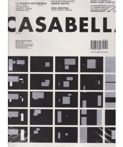 Casabella - n. 10 - 13 ottobre 2018