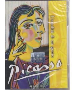 I Dvd Di Sorrisi Collection - n. 22 - settimanale - novembre 2018 - Picasso  - L'eredità di un genio