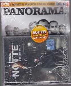 Panorama Dvd - La Prima Notte Del Giudizio - n. 45 - 25 ottobre 2018 - settimanale