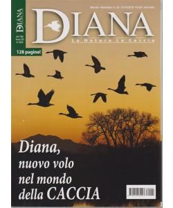 Diana  - n. 2333 - mensile - novembre 2018 - n. 20 - 128 pagine!