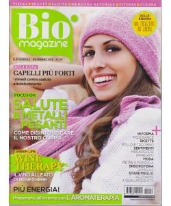 Bio Magazine - n. 49 - mensile - novembre 2018 -