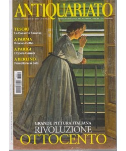 Antiquariato - n. 451 - novembre 2018 - mensile